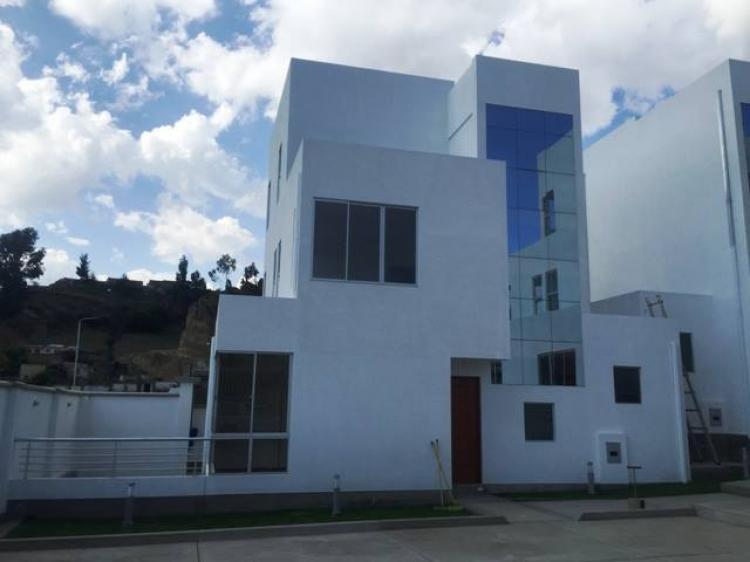 Casas en venta chasquipampa condominio cerrado us 138 for Casas minimalistas la paz bolivia
