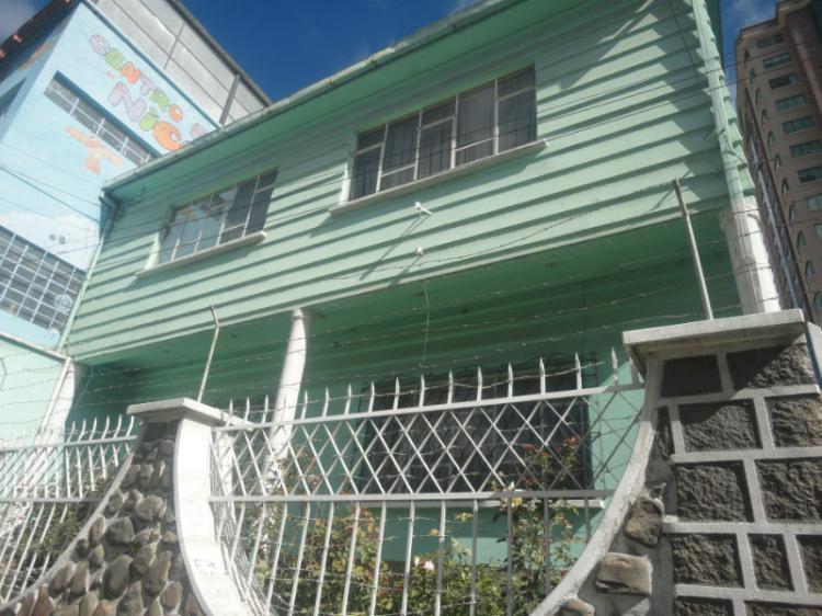 Tinas De Baño La Paz Bolivia:Foto hermosa casa en venta en Miraflores CAV407
