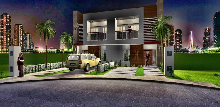 Hermosas viviendas modernas con estilo minimalista cav736 for Estilos de viviendas