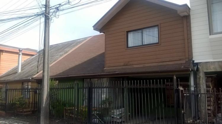 casa a la venta en hualpen