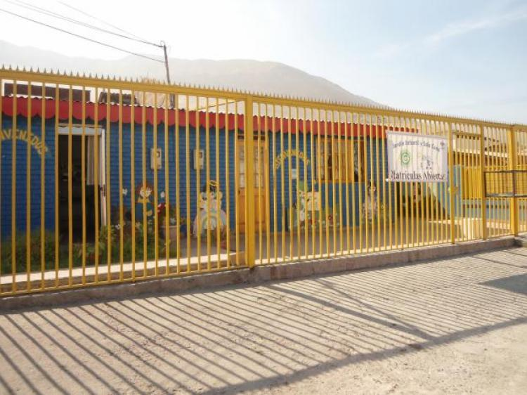 Fotos de jardin infantil for Vendo jardin infantil 2015