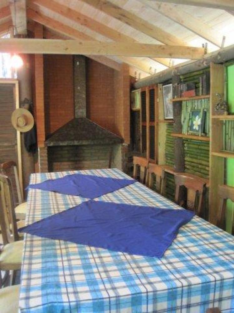 Quincho y piscina para paseos fin de a o loa16680 for Viveros en santiago maipu