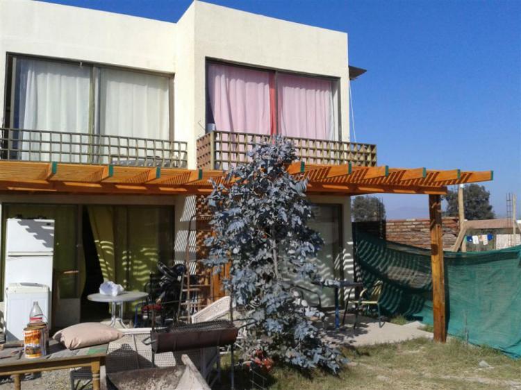 Arriendo caba as con piscina verano la serena playa 4 esquinas dea39893 - Casa de verano con piscina ...