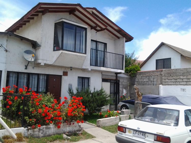 Arriendo casa a turistas en la serena caa25368 for Arriendo casa la serena