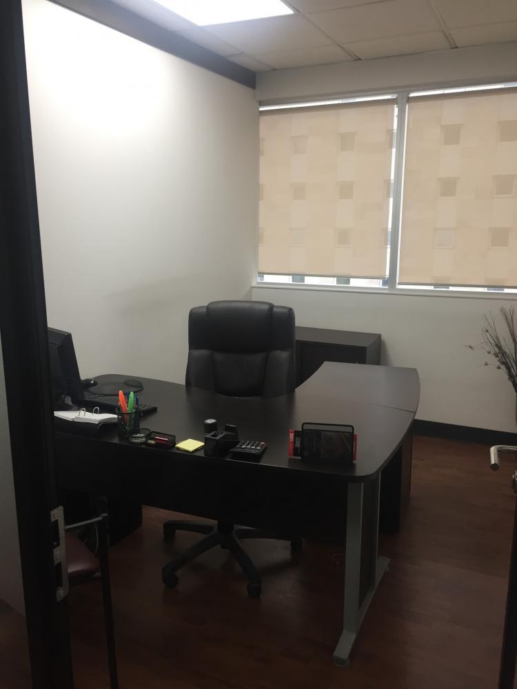 Arriendo espacio de trabajo ofa67392 for Oficina de empleo online