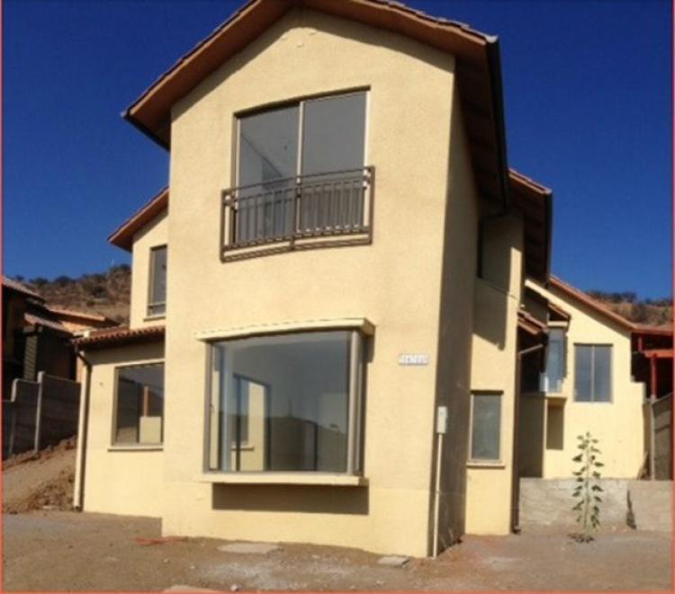 Casa ciudad del valle valle apacible 2da etapa caa34057 - Casas montornes del valles ...