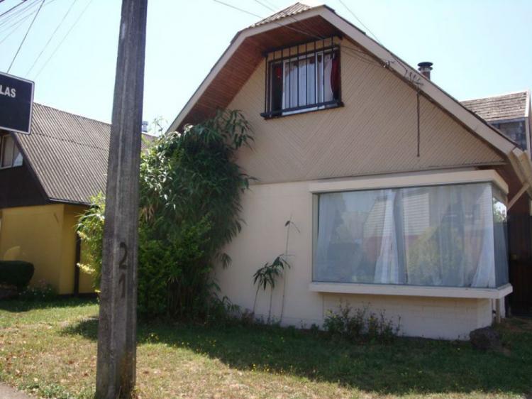 Casa En Jardin De Las Rosas Cav53793