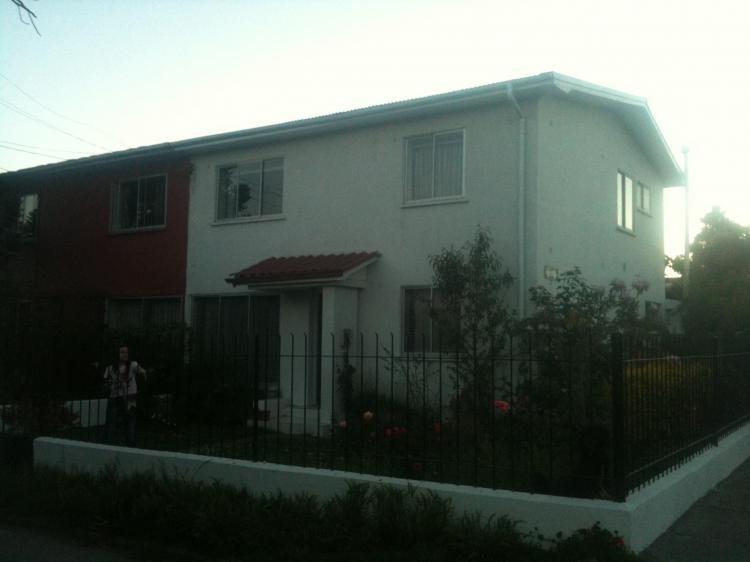casa a la venta en talcahuano