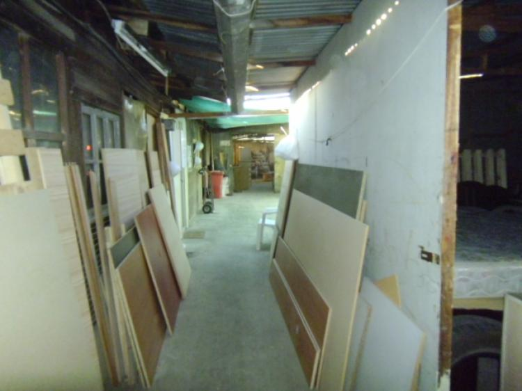 Casa Para Fabrica O Bodega Cav27381