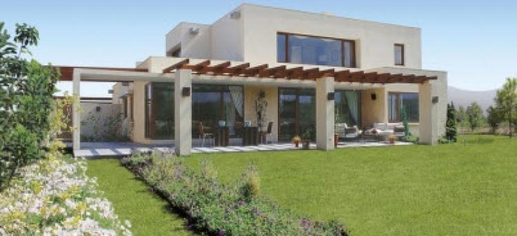 Venta de departamentos casas cav5992 for Casas en chile santiago
