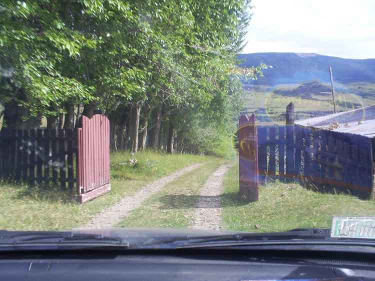 Baño Nuevo Coyhaique:Foto casa en arriendo en parcela CAA6818