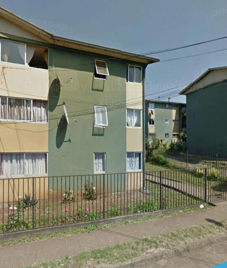 Departamento temuco padre las casas dev58697 for Arriendo de casas en temuco