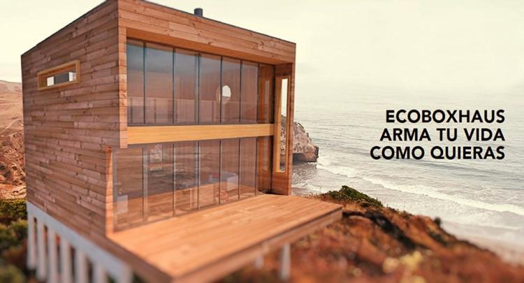 Ecoboxhaus arma tu vida como quieras cav67003 for Arma tu casa