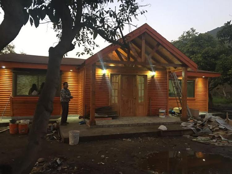 Empresa chile artes casas prefabricadas cav64464 - Habitaciones de madera prefabricadas ...