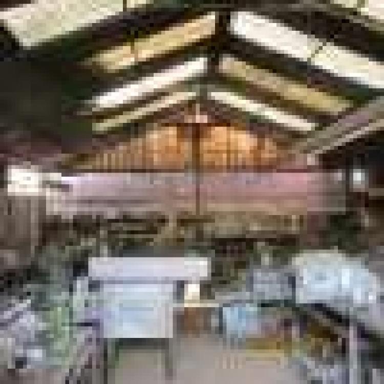 Galpon bodegas casa antigua franklin cav65739 - Bodegas en casa ...