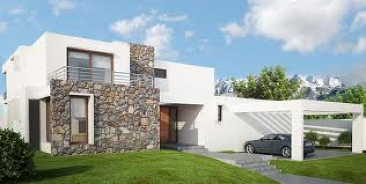 Casas mediterraneas en chile dise o de casas construccion - Diseno de casas online ...