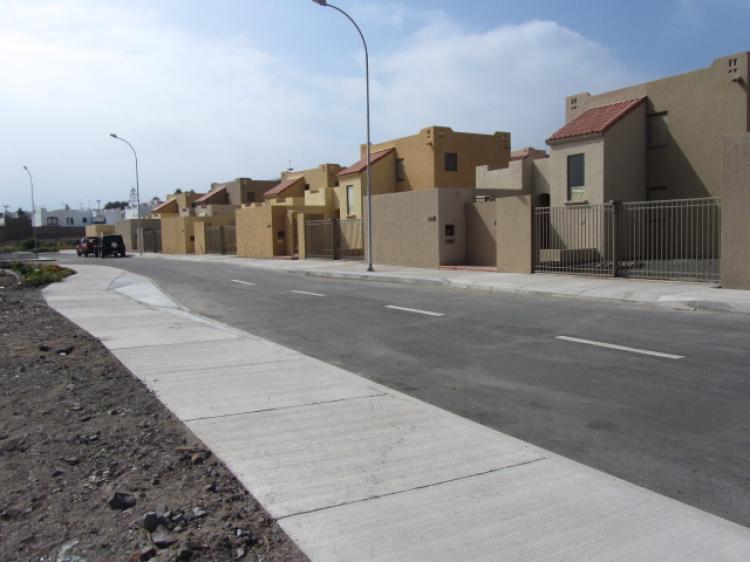 Arriendo casa nueva antofagasta jardines del sur 3 for Arriendo casa para jardin infantil