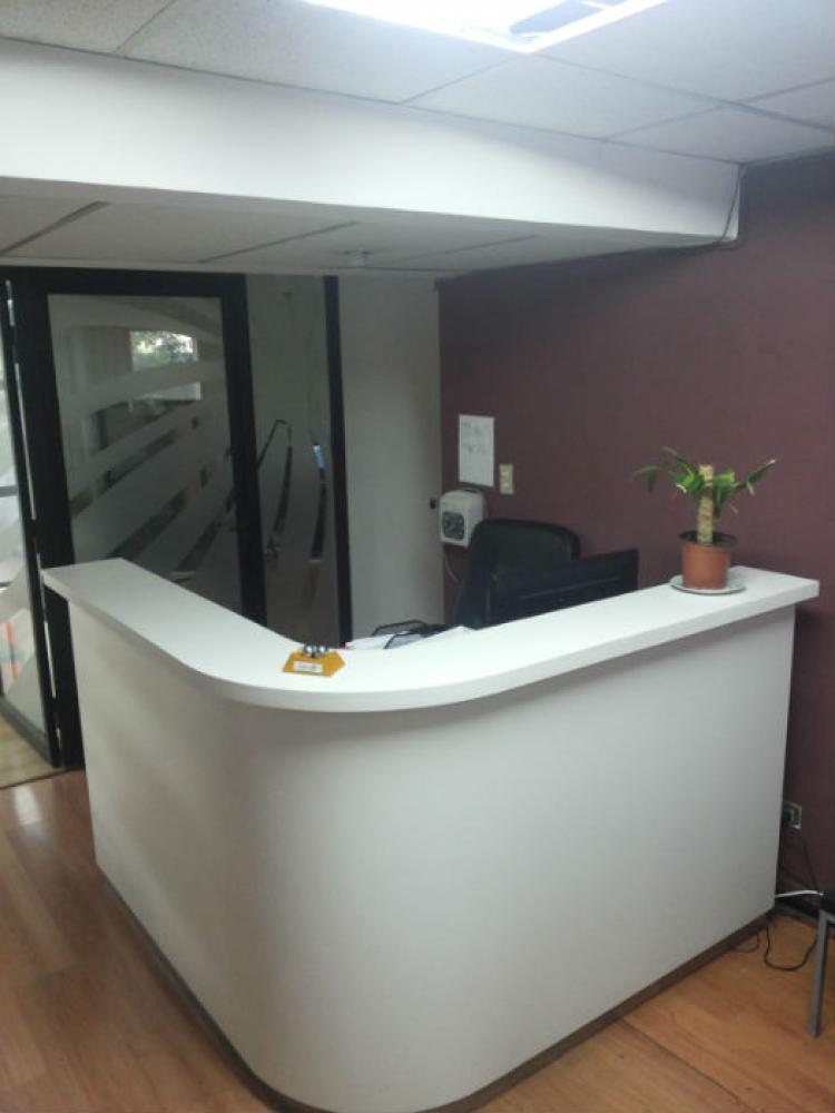 Muebles para recepcion de oficinas idea creativa della for Mueble recepcion