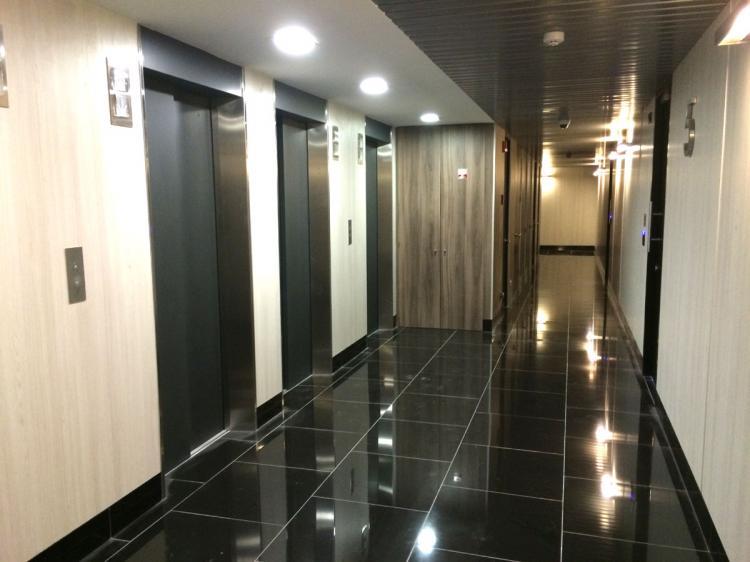 Providencia arriendo maravillosa oficina nueva planta for Arriendo oficina providencia