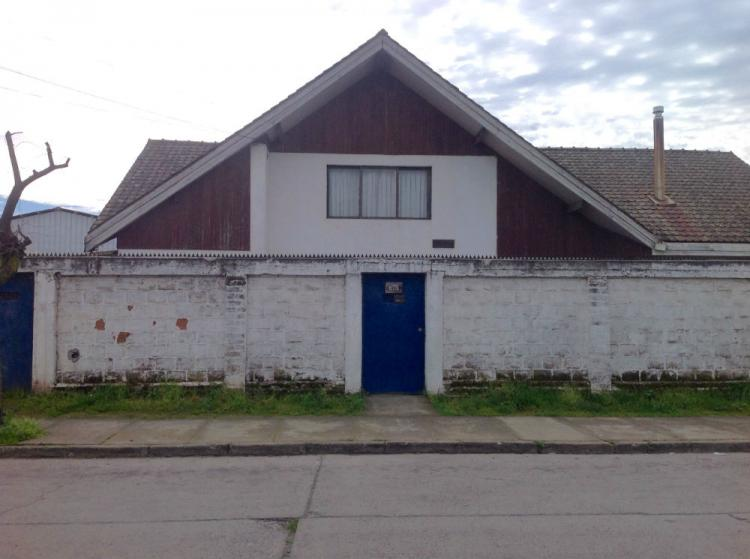Fotos de remate propiedad casa en san fernando a 3 cuadras - Remate de casas ...