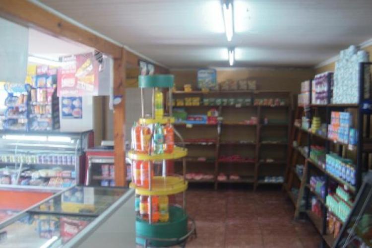 Baño Nuevo Coyhaique:Foto Se vende local comercial (panadera, botillera, mini market, etc