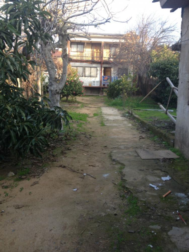 Vendo 2 casas con terreno quilpue centro cav30516 - Casa con terreno ...
