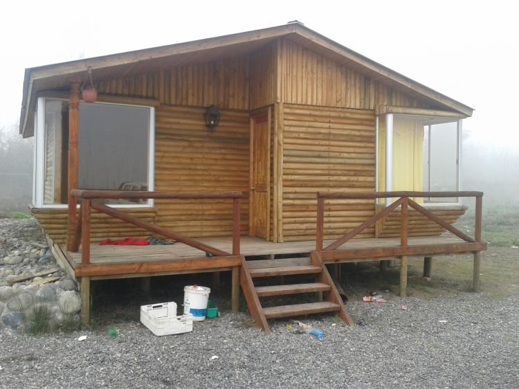 Vendo casa prefabricada 54 mt2 cav22953 for Vendo casa prefabricada