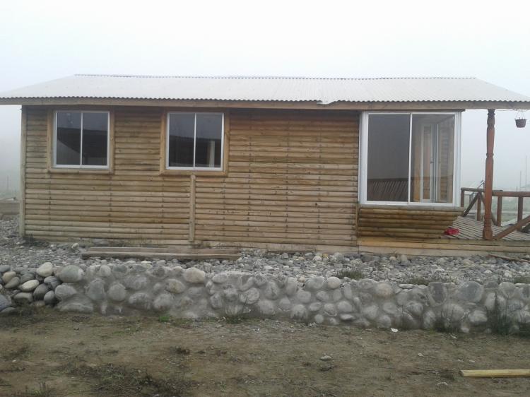 Fotos de vendo casa prefabricada 54 mt2 for Vendo casa prefabricada