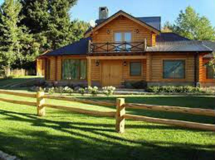 Venta de bonita casa de campo cav33677 for Fotos de terrazas de casas de campo