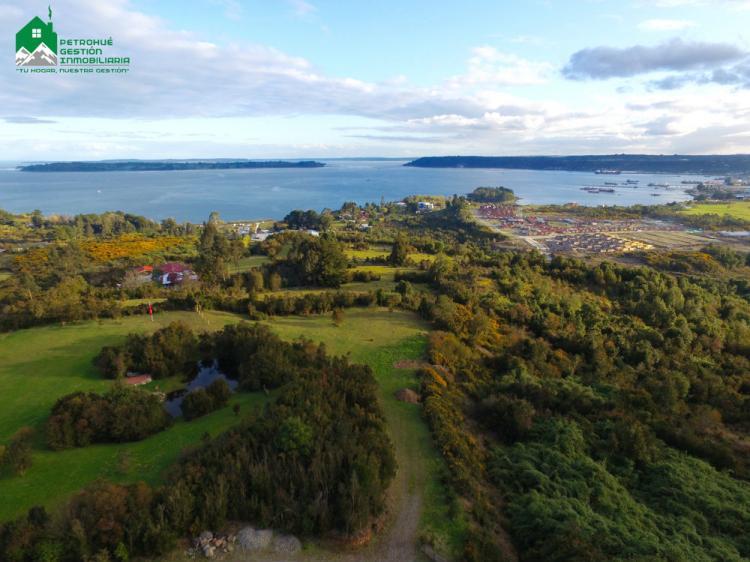 Venta parcelas sector costa tenglo alto pav40005 - Fotos de parcelas ...