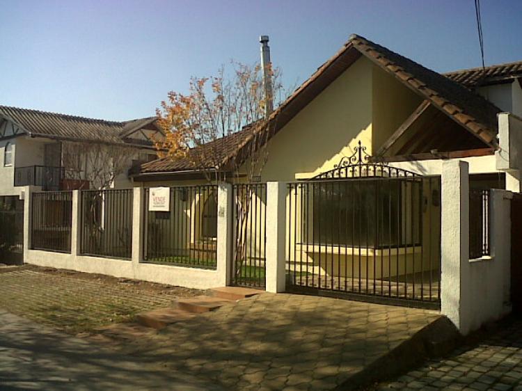 casa a la venta talca