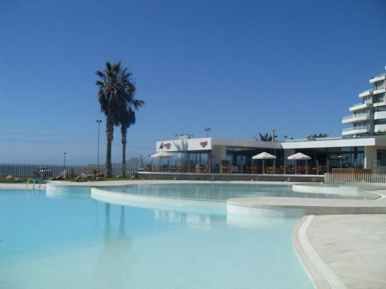 Condominio costa pe uelas 64 avda costanera coquimbo for Apart hotel jardin del mar la serena