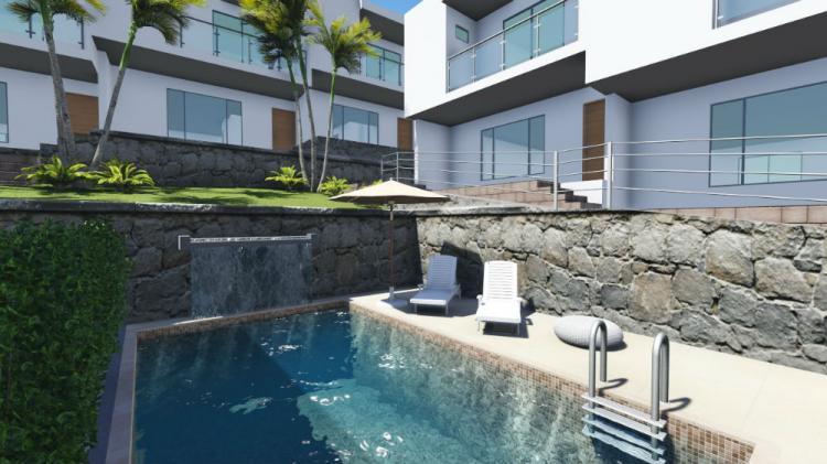 12 casas comodas bonitas de 150mts2 en salgar 3hbt for Terrazas bonitas