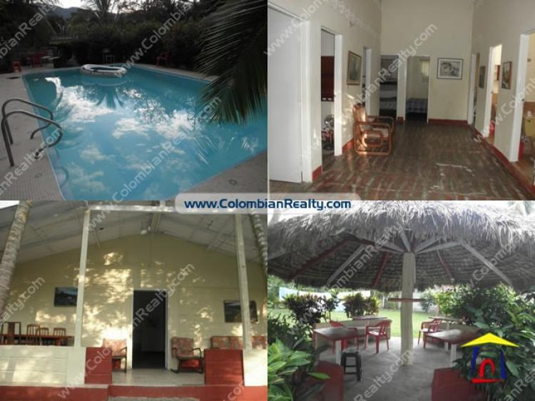 Foto country homes for rent in san jernimo antioquia colombia code