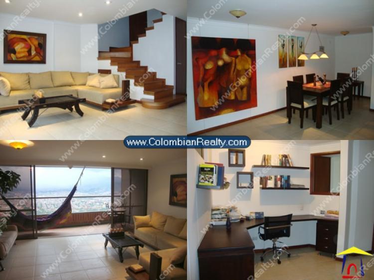Alquiler de apartamentos amoblado medell n poblado colombia apa23349 - Apartamentos en benasque alquiler ...