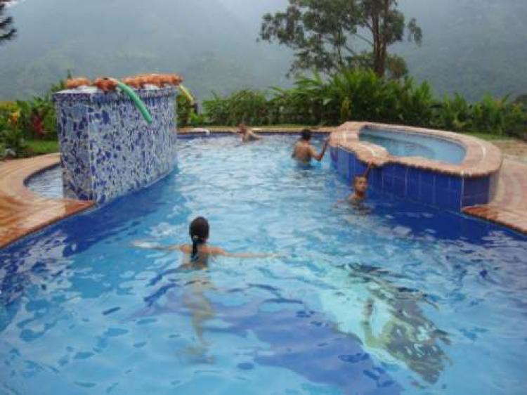 Finca en heliconia antioquia medellin piscina ganado pezca for Modelos de piscinas en fincas
