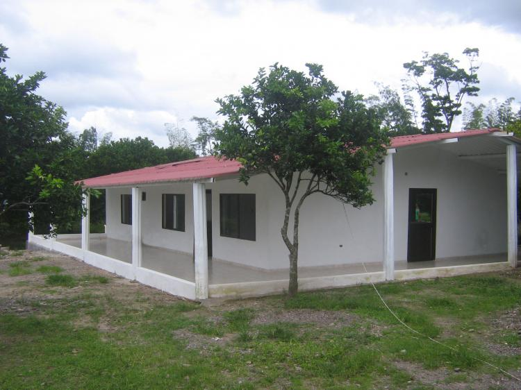 Vendo finca cumaral meta fiv4374 for Casas en la finca