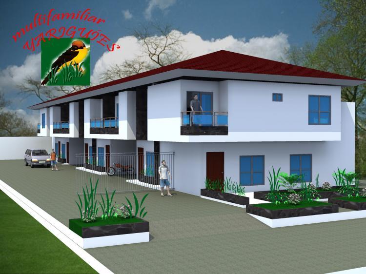 Inicio obra 6 casas multifamiliar yariguies cav39185 for La terraza de la casa barranquilla telefono