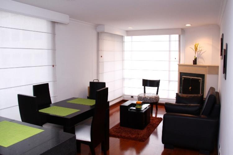 Fotos de alquiler de apartamentos amoblados en bogota de 1 for Apartamentos nuevos en bogota