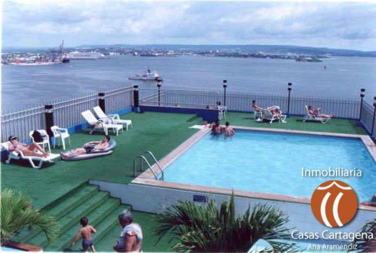 Alquiler de apartamento en cartagena para temporada apa96896 - Alquiler de apartamentos en cartagena ...