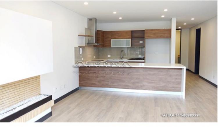 Apartamento en venta chico apv144999 for Apartamentos chicos