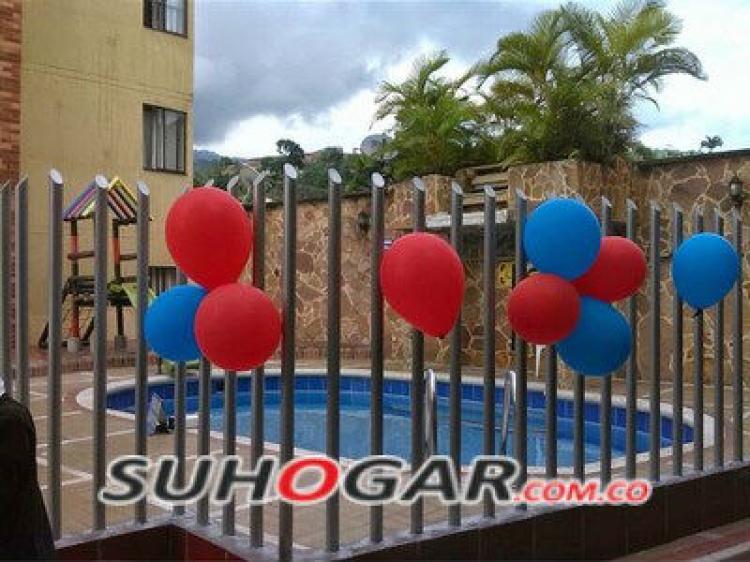 Fotos De Apartamento Portal Del Vivero Bucaramanga