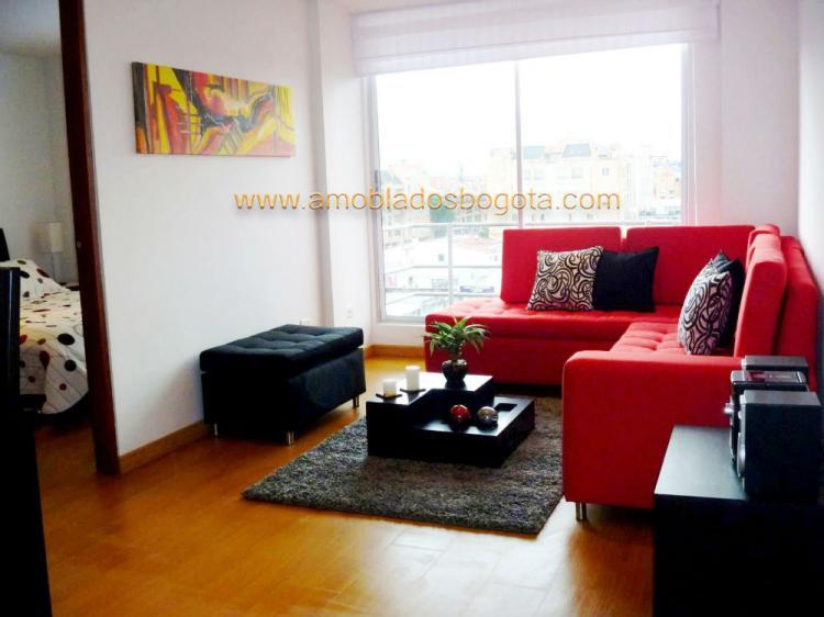 Fotos de apartamentos amoblados en bogot norte todo incluido for Apartamentos nuevos en bogota