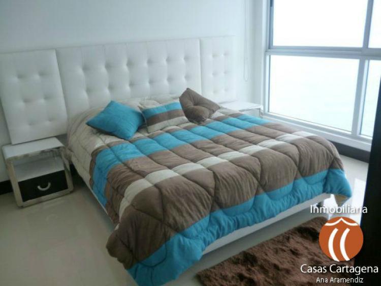 Fotos de arriendo apartamento de 2 habitaciones en cartagena for Habitaciones para arriendo