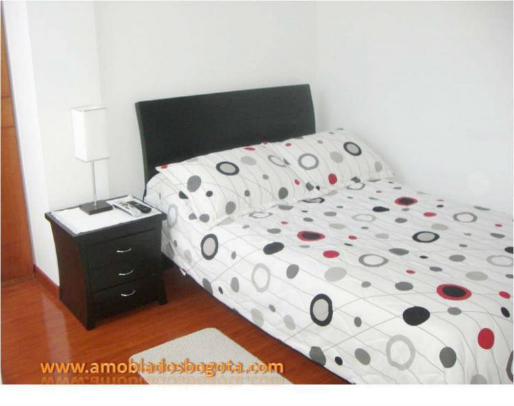 Fotos de arriendo apartamentos amoblados 2 habitaciones for Habitaciones para arriendo