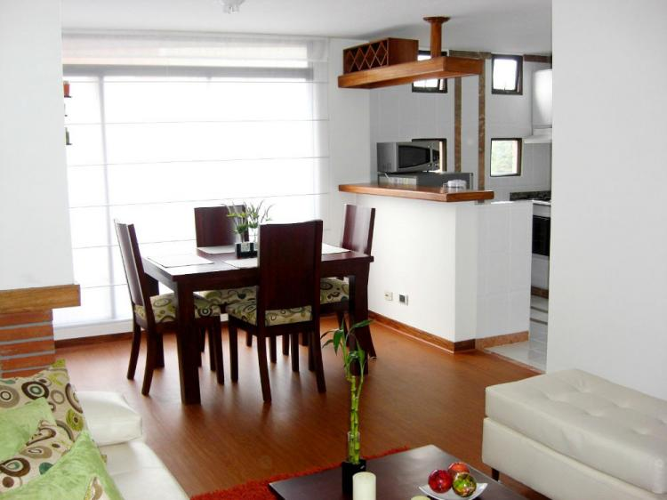 alquiler de apartamento amoblado en bogota