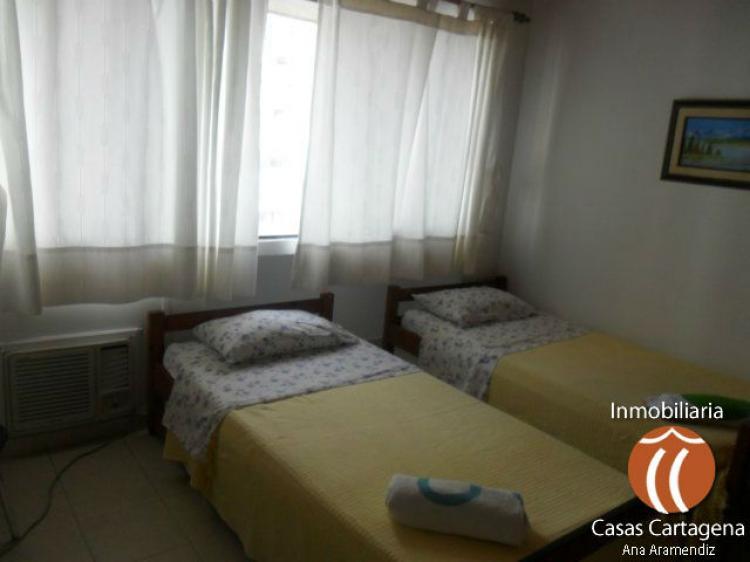 Arriendo comodo apartamento de 3 habitaciones en cartagena for Habitaciones para arriendo