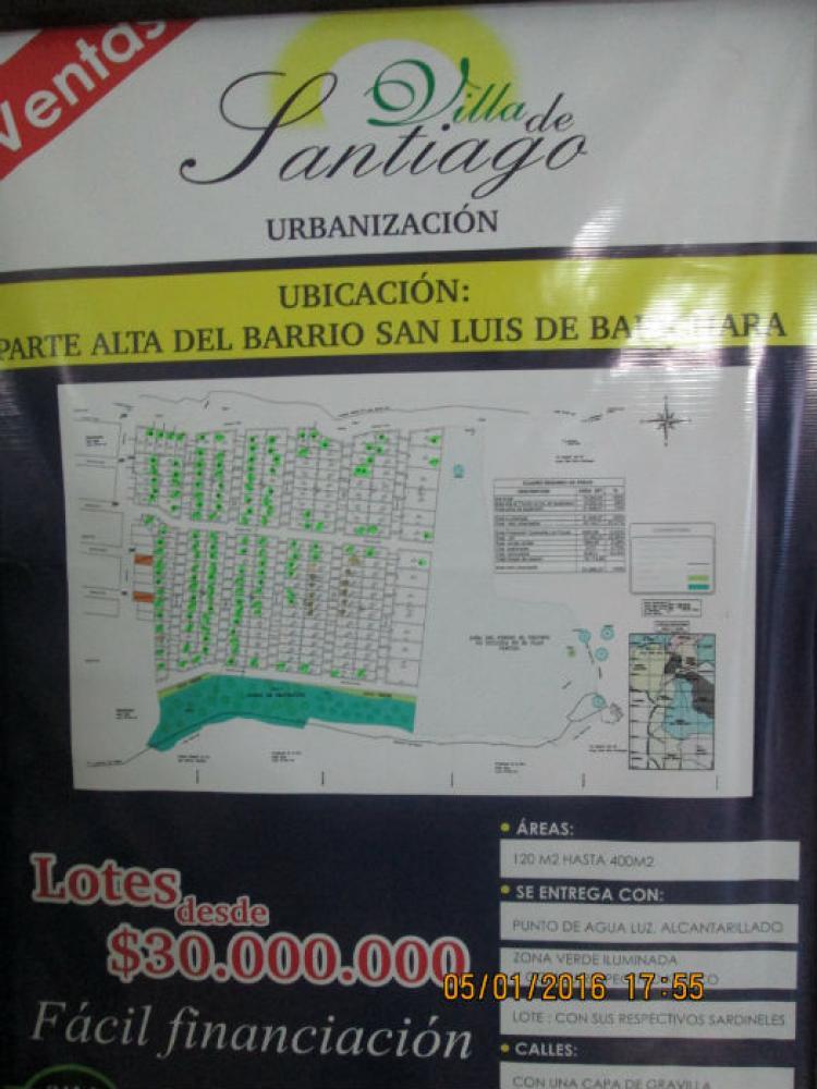 Fotos De Barichara Santander Lotes Urbanizaci N