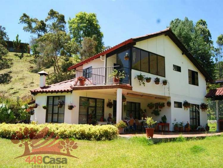 Casa finca en guarne fn1003 cav79087 for Casas en la finca