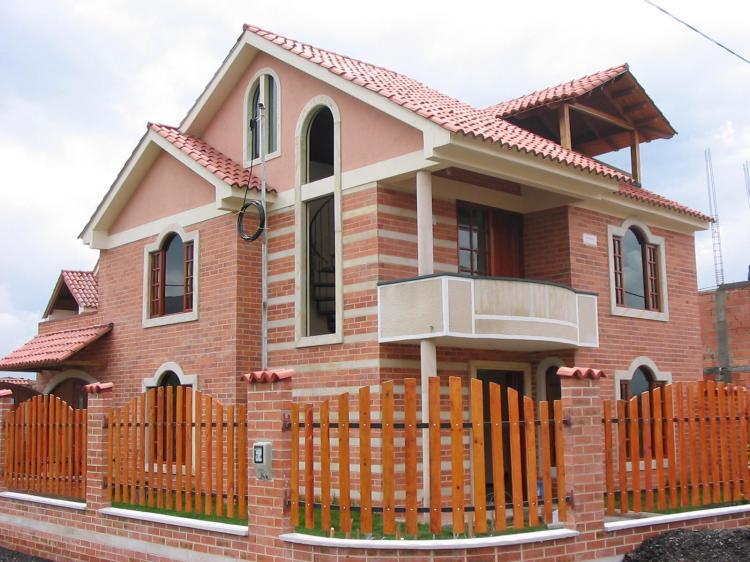 Arriendo hermosa casa en cota chia colombia alquilo caa46940 for Casa colombia